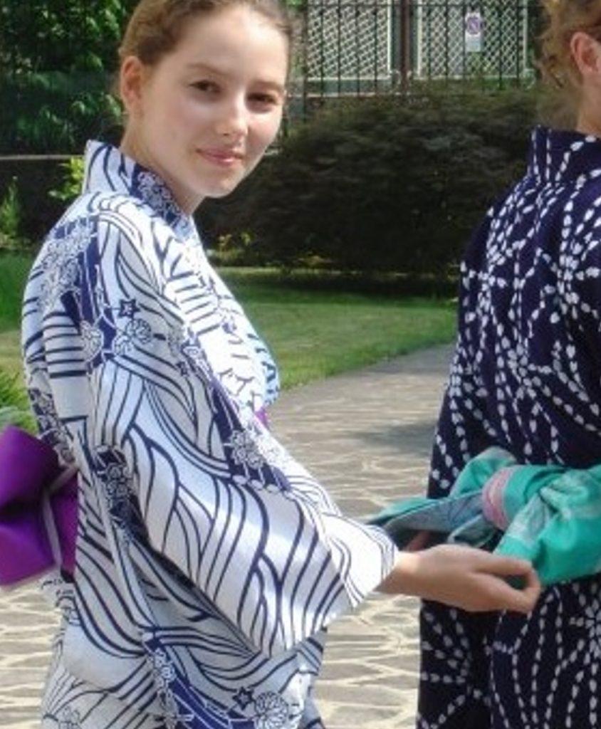 corso kimono tozai images