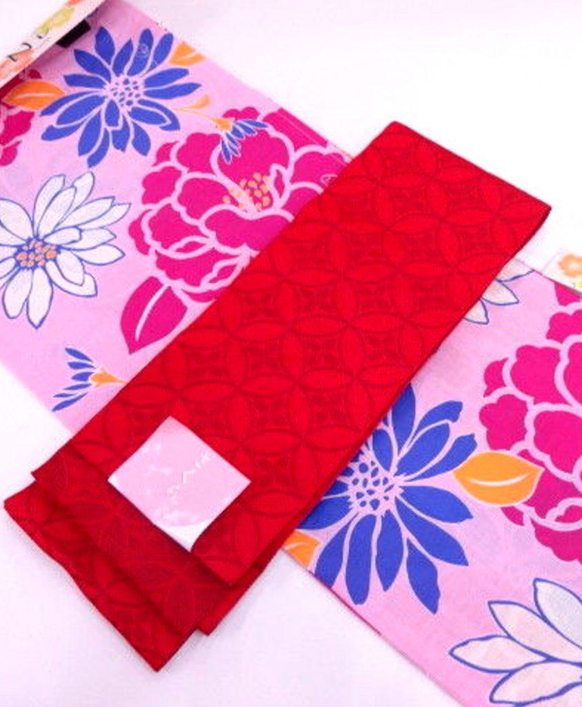 kimono yukata set images