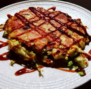 corso cucina giapponese okonomiyaki milano images