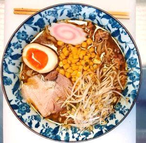 corso cucina giapponese ramen milano images