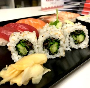 corso cucina giapponese sushi milano images