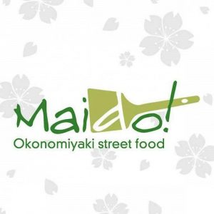 maido logo images
