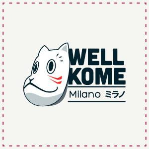 well kome logo images