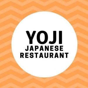 yoji logo images