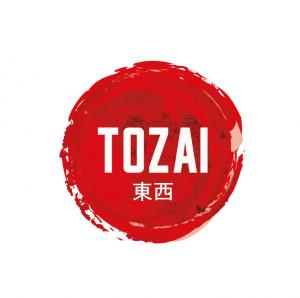 tozai logo