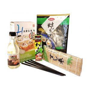 kit sushi base tozai images