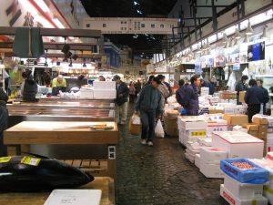 viaggio giapponese gourmet 2019 mercato ippico images