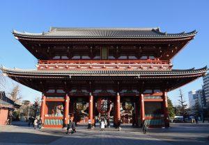 viaggio giapponese gourmet 2019 sensoji images