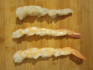 tempura soba gamberini image
