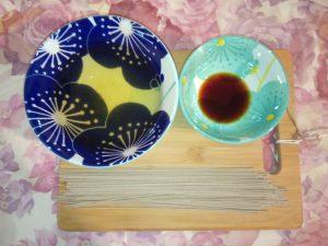 tempura soba ingredienti image
