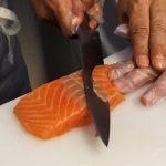 corso sushi milano taglio pesce images