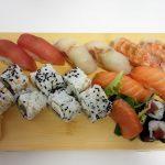 corso sushi milano tozai images