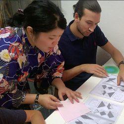 corso origami tozai images
