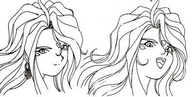 corso manga milano character design images