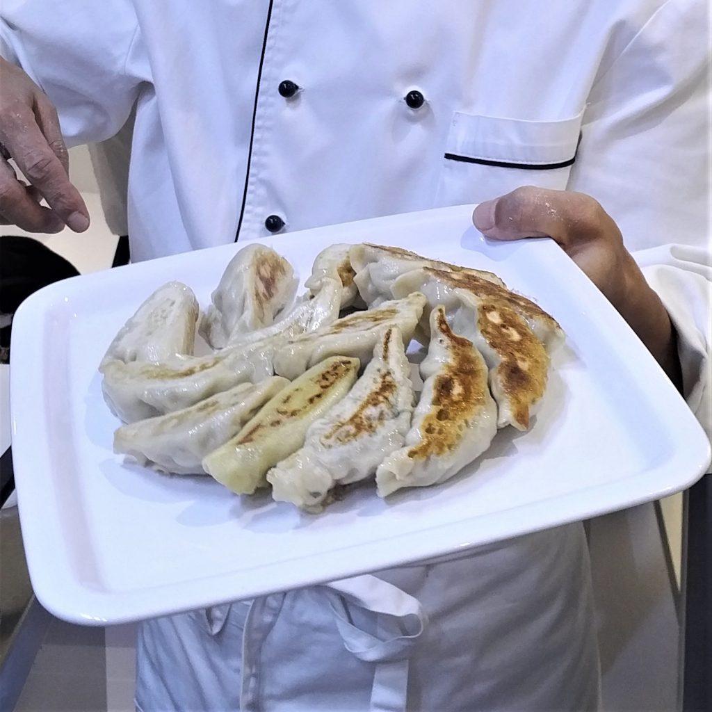corso gyoza ravioli giapponesi milano images
