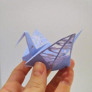origami decorati tozai images