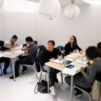corso lingua giapponese aula images