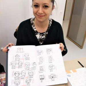 corso lingua giapponese esercizi images