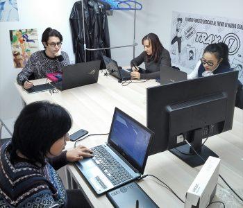 corso manga digitale aula images
