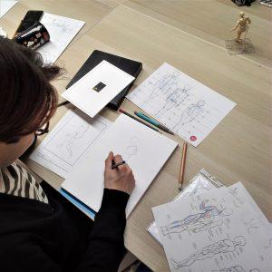 corso manga studente images