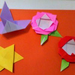 corso origami bambini images