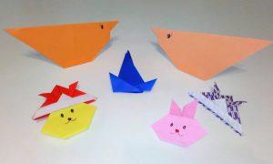 corso origami colorati images