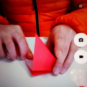 corso origami online images