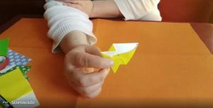 corso origami online stella images