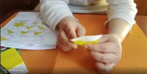 corso origami online cappello images