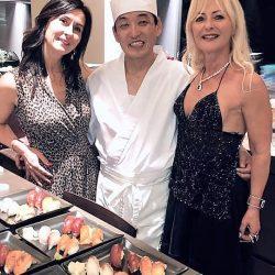 personal chef tatsumoto tozai images